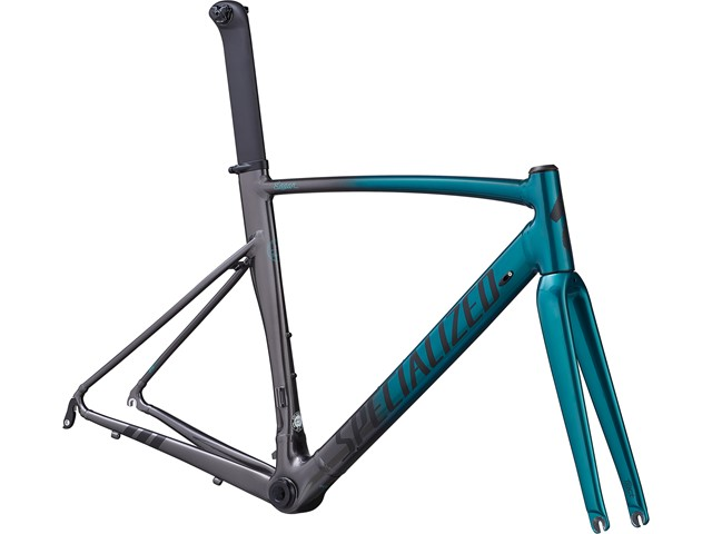 Allez Sprint Frameset - Sagan Collection