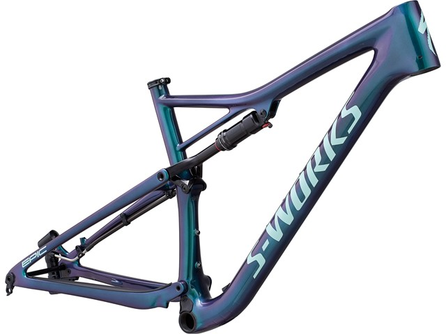 S-Works Epic Frameset