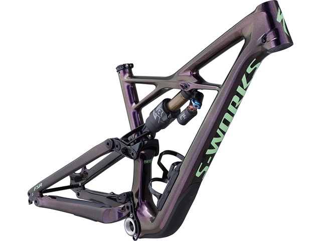 S-Works Enduro 27.5 Frameset