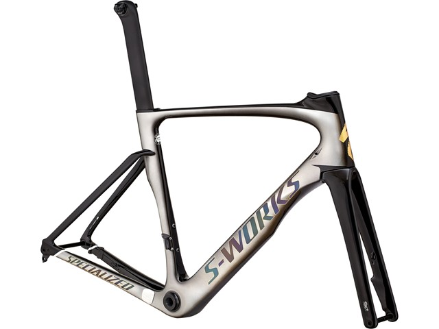 S-Works Venge ViAS Frameset—Sagan Superstar