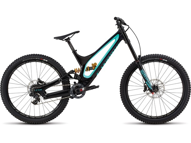 S-Works Demo 8