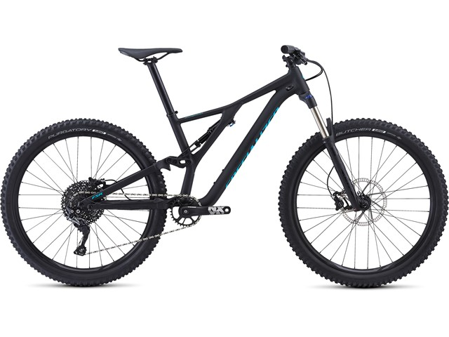 Men's Stumpjumper ST 27.5