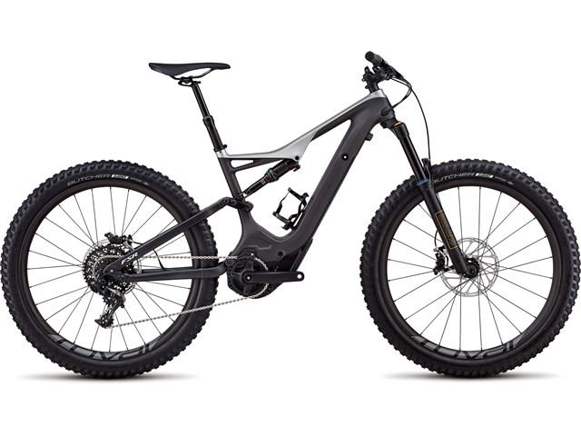 Men's Turbo Levo FSR Expert Carbon 6Fattie/29