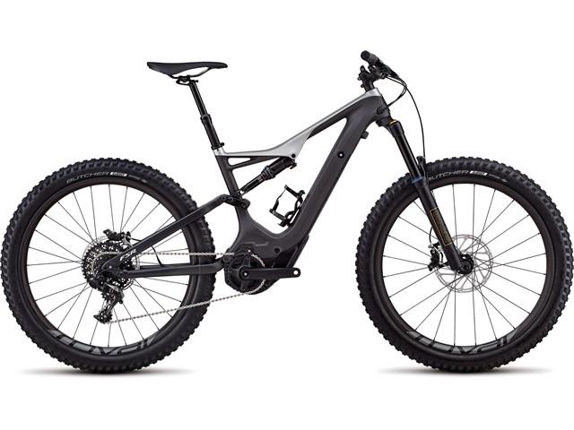 Men's Turbo Levo FSR Expert Carbon 6Fattie/29