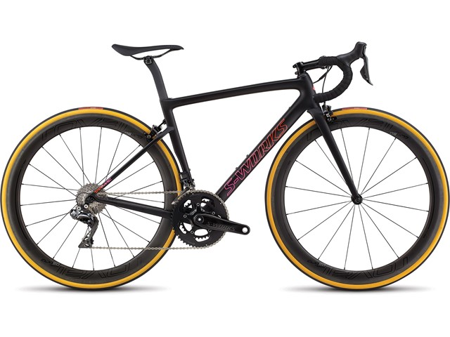 Women's S-Works Tarmac