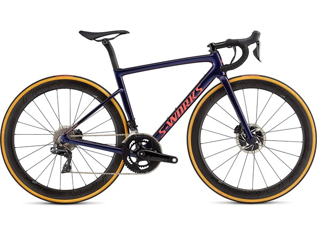 Women's S-Works Tarmac Disc