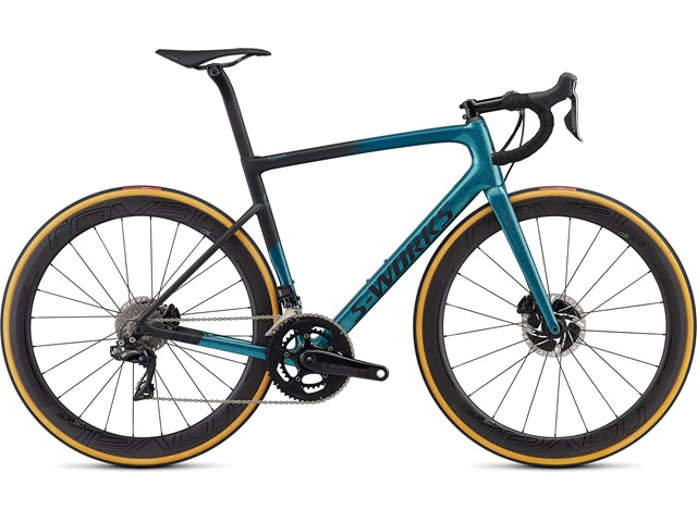 Men's S-Works Tarmac Disc – Sagan Collection LTD
