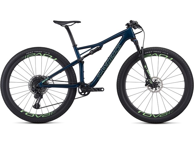 Women's S-Works Epic