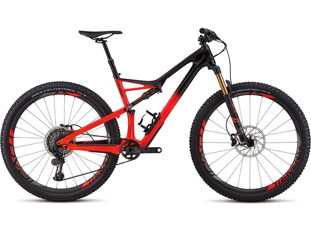 Men's S-Works Camber 29