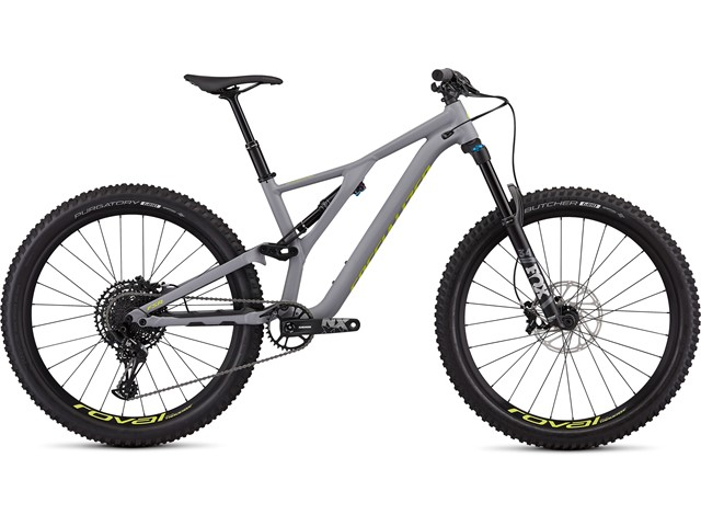 Men's Stumpjumper Comp Alloy 27.5 – 12-speed
