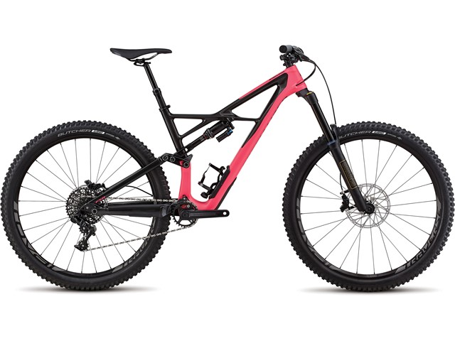 Enduro Elite 29/6Fattie