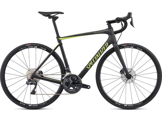 Roubaix Comp–Ultegra Di2
