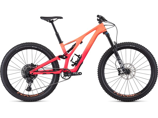 Women's Stumpjumper Comp Carbon 27.5—12-speed