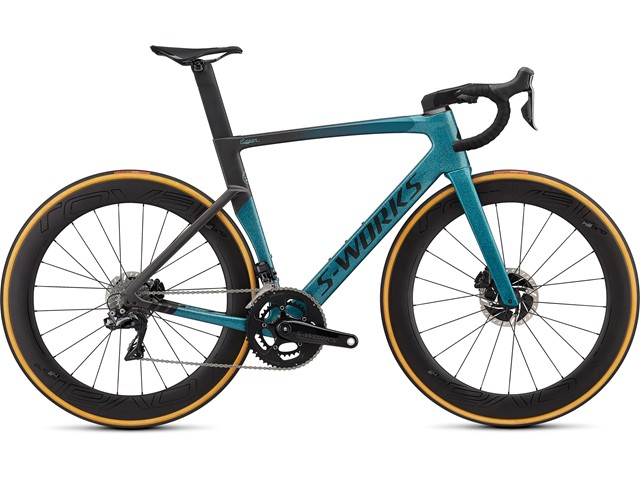 S-Works Venge – Sagan Collection